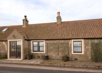 Thumbnail 2 bed cottage for sale in 3 Smithy Row, North Berwick