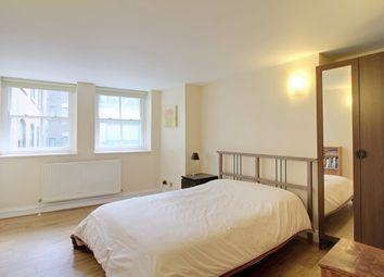 Thumbnail 1 bed flat to rent in Middlesex Street, London