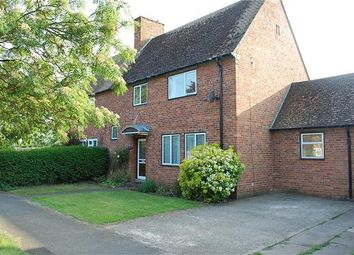 Thumbnail 3 bed terraced house to rent in Darrell Way, Abingdon, Oxfordshire