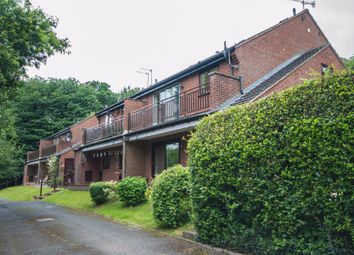 Thumbnail 2 bed flat to rent in Beaulieu Close, Kidderminster, Worcestershire