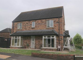 Thumbnail 3 bedroom semi-detached house for sale in 12, Toberhewny Hall, Craigavon