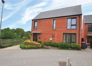 Thumbnail 4 bed detached house for sale in Glen Way, Ketley, Telford, Shropshire