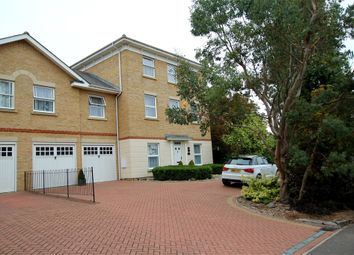 Thumbnail 6 bedroom semi-detached house for sale in Baynard Avenue, Flitch Green, Dunmow, Essex