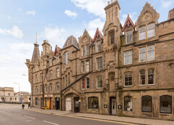 Thumbnail 1 bed flat to rent in 54 3F1 Bernard Street, Leith