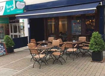 Thumbnail Restaurant/cafe for sale in Union Street, Aldershot