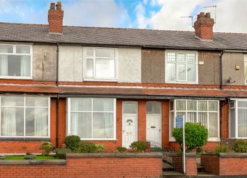 3 bed detached house for sale in Bury New Road, Breightmet, Bolton BL2