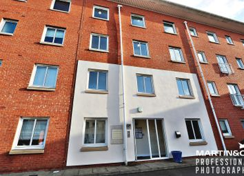 Thumbnail 2 bed flat to rent in Carlotta Way, Viceroy Mansions, Cardiff