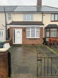 3 bed terraced house to rent in Mark Road, Wednesbury WS10