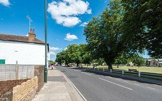 The Green, Twickenham, Middlesex TW2. Land for sale