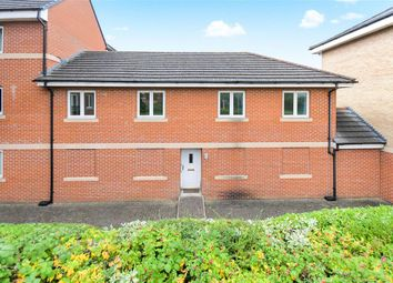 Thumbnail 2 bedroom property for sale in Saltash Road, Swindon