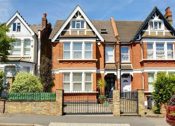Thumbnail 5 bed semi-detached house for sale in Alexandra Park Road, Muswell Hill, London