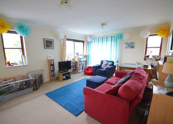 Thumbnail 1 bed flat to rent in Pincott Place, Brockley, London