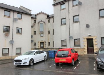 Thumbnail 2 bed flat for sale in Smithy Court, Main Street, Inverkip, Greenock