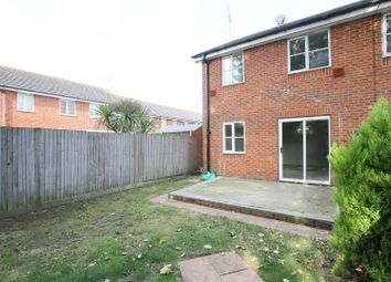 Thumbnail 3 bedroom terraced house for sale in Shore Close, Herne Bay