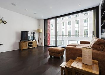 Thumbnail 2 bed flat for sale in Hanover Street, London