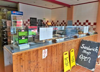 Thumbnail Restaurant/cafe for sale in Cafe & Sandwich Bars WF10, West Yorkshire