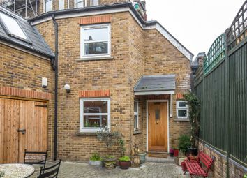 Thumbnail 3 bed detached house for sale in Falkland House Mews, Falkland Road, London