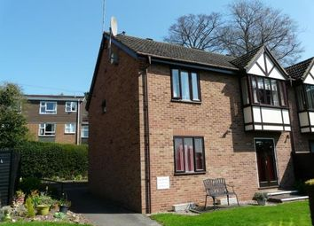 Thumbnail 2 bed flat for sale in Holmfield, 145 Stenson Road, Derby, Derbyshire