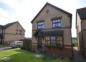 Thumbnail 4 bedroom detached house for sale in Keith Gardens, Broxburn, West Lothian