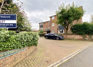 Thumbnail 2 bed flat to rent in Holtspur Top Lane, Beaconsfield