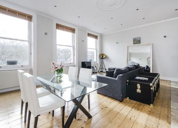 Thumbnail 1 bed flat to rent in 24 Redcliffe Square, Chelsea, London