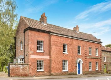 Thumbnail 4 bed semi-detached house for sale in Well Street, Docking, King's Lynn