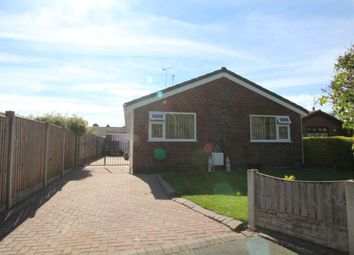 Thumbnail 3 bed bungalow for sale in Daytona Drive, Northop Hall, Mold