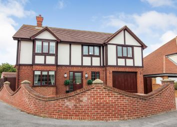 Thumbnail 4 bed detached house for sale in Forester Close, Hartlepool
