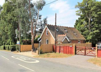 Thumbnail 2 bed detached house for sale in School Lane, Danehill, Haywards Heath