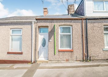 1 bed terraced house for sale in Regal Road, Sunderland SR4
