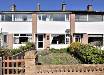 Thumbnail 3 bed terraced house to rent in Waddington Road, St Annes, Lytham St Annes, Lancashire