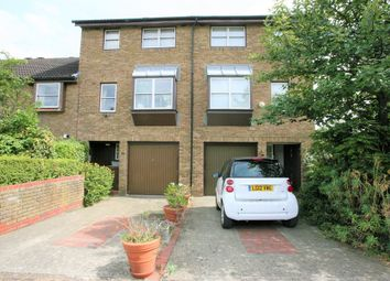 Thumbnail 4 bed semi-detached house to rent in Whistlers Avenue, Battersea, London