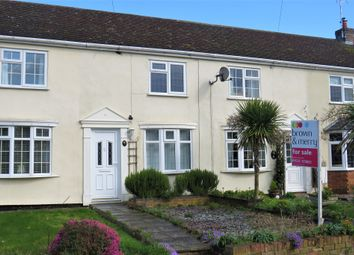 Thumbnail 2 bed terraced house for sale in Station Road, Stanbridge, Leighton Buzzard