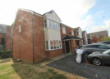 Thumbnail 2 bed flat for sale in Wooton Court, New Bradwell, Milton Keynes