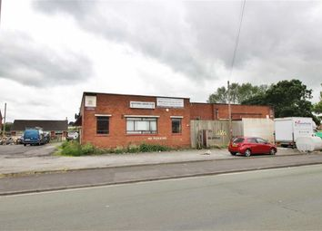 Thumbnail Commercial property for sale in Scot Lane, Newtown, Wigan