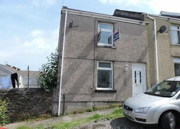 Thumbnail 2 bed property to rent in Grenfell Town, Pentrechwyth, Swansea