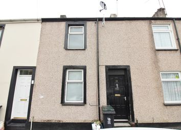 Thumbnail 2 bed terraced house for sale in St Mary Street, Newport
