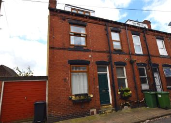 Thumbnail 2 bedroom end terrace house for sale in Marley Terrace, Leeds, West Yorkshire