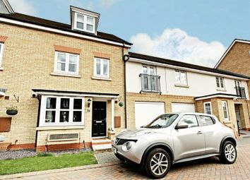 Thumbnail 4 bed terraced house for sale in Munstead Way, Welton, Brough