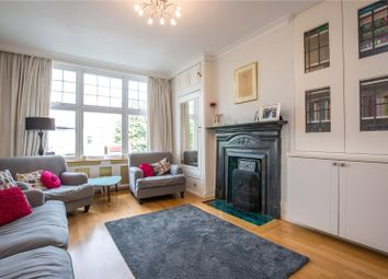 Thumbnail 4 bed maisonette for sale in Dollis Park, Church End, Finchley