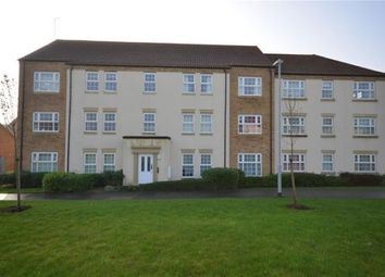 Thumbnail 1 bed flat to rent in Kings Avenue, Ely