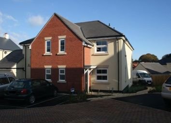 2 bed terraced house to rent in Roscoff Road, Dawlish EX7