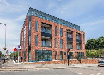 Thumbnail 2 bed flat to rent in Atar House, Illderton Road, South Bermondsey, London