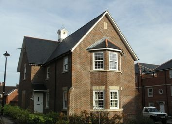 Thumbnail 3 bed flat to rent in Drovers, Old Market Walk, Sturminster Newton