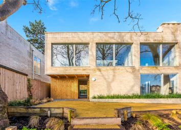 Thumbnail 5 bed detached house for sale in Foyle Road, Blackheath, London