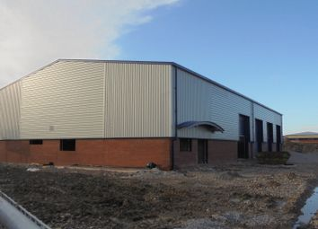 Thumbnail Industrial for sale in Springbank Terrace, Blackburn