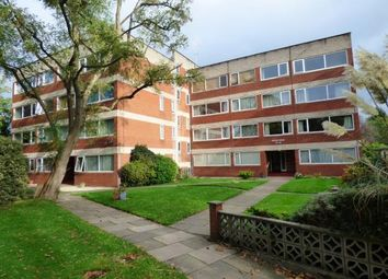 Thumbnail 1 bed flat for sale in Shirley Court, Wardle Road, 27 Wardle Road, Sale