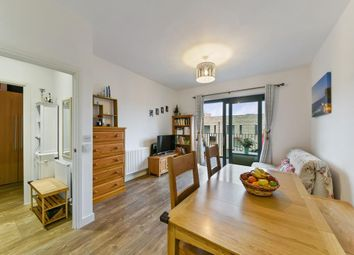 Thumbnail 1 bed flat for sale in Kingfisher Heights, Royal Docks