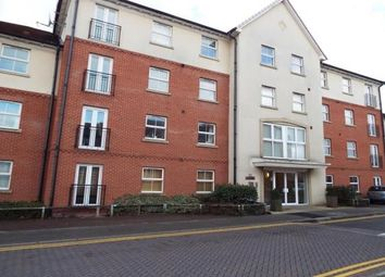 Thumbnail 2 bed property to rent in Navona House, Olsen Rise, Lincoln