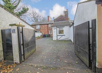 3 bed terraced house for sale in Elton Vale Road, Bury BL8